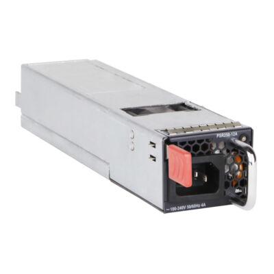 HP Enterprise JL589A - Tápegység - Fekete, Ezüst - HPE FlexFabric 5710 - 250 W - 305 mm - 51 mm JL589A