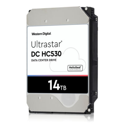 HGST Ultrastar DC HC530 14TB SAS - Hdd - Serial Attached SCSI (SAS)