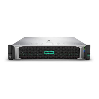 HP Enterprise ProLiant DL380 Gen10 - 2.1 GHz - 4208 - 32 GB - DDR4-SDRAM - 800 W - Rack (2U) P20172-B21