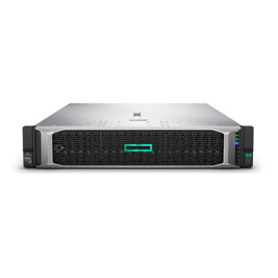 HP Enterprise ProLiant DL380 Gen10 - 2.3 GHz - 5218 - 32 GB - DDR4-SDRAM - 800 W - Rack (2U) P20249-B21