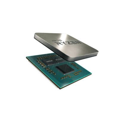 AMD Ryzen 3950X - AMD Ryzen 9 - 3,5 GHz - Socket AM4 - PC - 7 nm - 3950X 100-100000051WOF