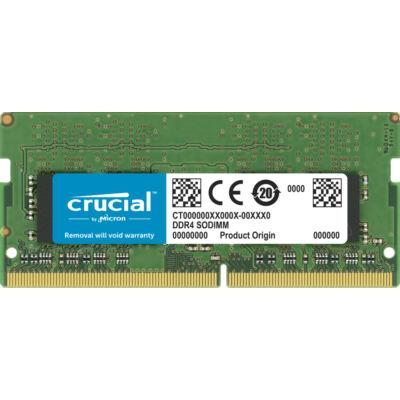 Crucial CT2K32G4SFD8266 - 64 GB - 2 x 32 GB - DDR4 - 2666 MHz - 288-pin DIMM CT2K32G4SFD8266