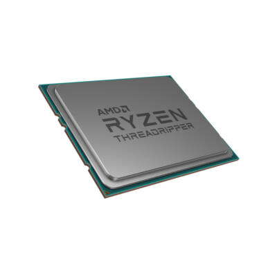 AMD Ryzen Threadripper 3970X - AMD Ryzen Threadripper - 3.7 GHz - Socket TRX4 - PC - 7 nm - 3970X 100-100000011WOF