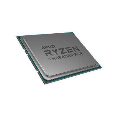 AMD Ryzen Threadripper 3960X - AMD Ryzen Threadripper - 3.9 GHz - Socket TRX4 - PC - 7 nm - 3960X 100-100000010WOF