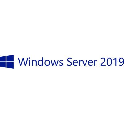 HP Enterprise Microsoft Windows Server 2019 - 1 licenc - Client Access License (CAL) - P11073-A21 licenc