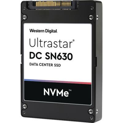 WD Ultrastar DC SN630 - 7680 GB - U.2 - 2620 MB/s 0TS1620