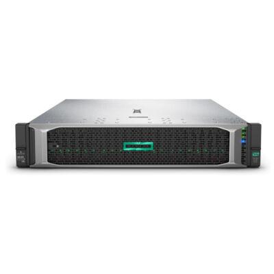 HP Enterprise ProLiant DL380 Gen10 4208 8SFF PERF WW - 2.1 GHz - 4208 - 16 GB - DDR4-SDRAM - 500 W - Rack (2U) P02462-B21