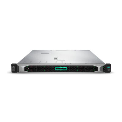 HP Enterprise ProLiant DL360 Gen10 - 2.1 GHz - 4208 - 16 GB - DDR4-SDRAM - 500 W - Rack (1U) P03635-B21