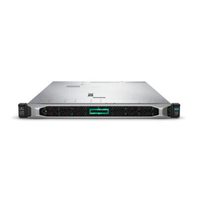 HP Enterprise ProLiant DL360 Gen10 - 2.2 GHz - 4210 - 16 GB - DDR4-SDRAM - 500 W - Rack (1U) P03631-B21