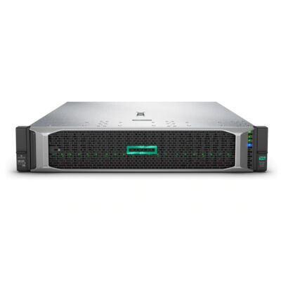 HP Enterprise ProLiant DL380 Gen10 4210 8SFF PERF WW - 2.2 GHz - 4210 - 32 GB - DDR4-SDRAM - 800 W - Rack (2U) P02464-B21