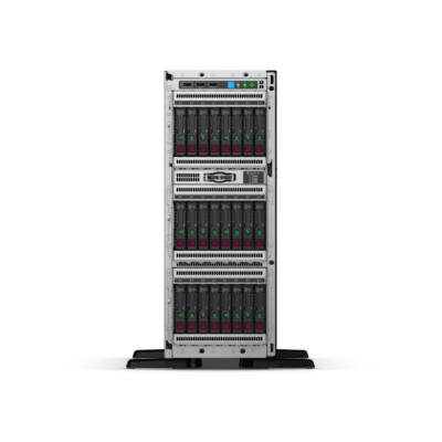 HP Enterprise P11052-421 - 2.2 GHz - 4214 - 32 GB - DDR4-SDRAM - 800 W - Rack (4U) P11052-421