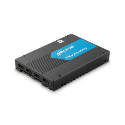 Micron 9300 MAX - 3200 GB - U.2 - 3500 MB/s MTFDHAL3T2TDR-1AT1ZABYY