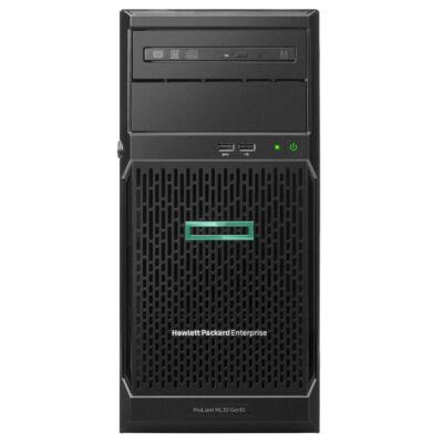 HP Enterprise ProLiant ML30 Gen10 - 3.3 GHz - E-2124 - 16 GB - DDR4-SDRAM - 350 W - Tower (4U) P06785-425?TOPVALUEOFFER