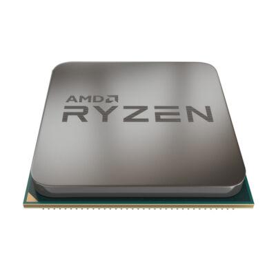 AMD Ryzen 9 3900X - 3.8 GHz - 12 Kerne - 24 Threads - 64 MB Cache-Speicher - Socket AM4 - AMD R9 - 4.6 GHz 100-000000023