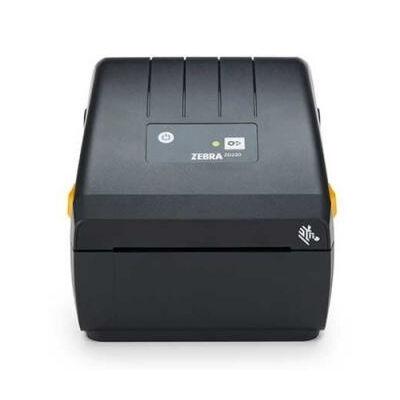 Zebra ZD230 - Direct thermal - 203 x 203 DPI - 152 mm/sec - 10.4 cm - EZPL,XML,ZPL II - Black ZD23042-D0ED02EZ