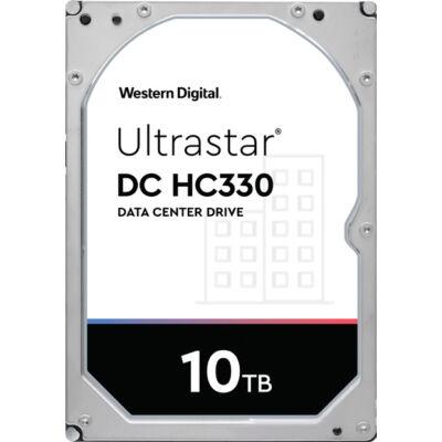 WD Ultrastar DC HC330 - 3,5 - 10000 GB - 7200 RPM 0B42258