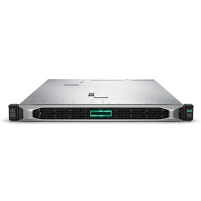 HP Enterprise ProLiant DL360 Gen10 - 2.2 GHz - 4214 - 16 GB - DDR4-SDRAM - 500 W - Rack (1U) P19775-B21