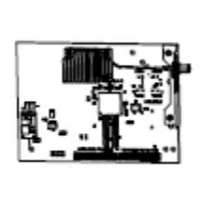 Zebra P1032271 - Vezeték nélküli LAN - IEEE 802.11b, IEEE 802.11g - 11,54 Mbit / s P1032271