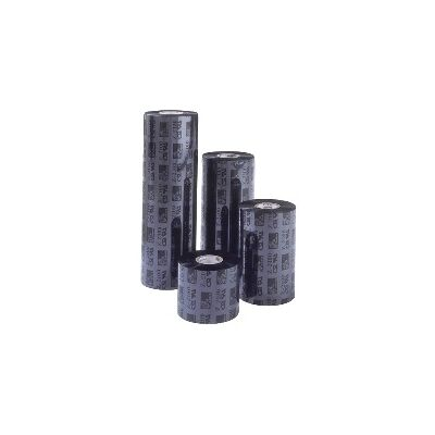 "Zebra Resin 5100 3.5"" x 89mm - 3.5"" x 89mm 05100BK08945"