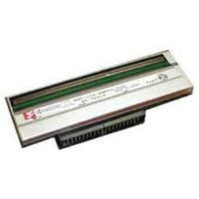 Zebra ZT200 - ZT200 - Közvetlen termikus - Fekete P1037974-011