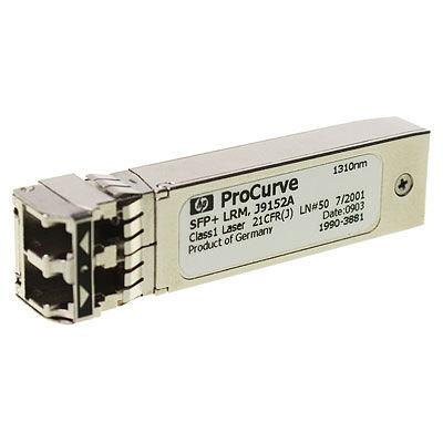 HP X132 10G SFP + LC LR adó-vevő J9151A HP