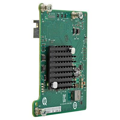 HP Enterprise Ethernet 10Gb 2 portos 560M adapter - Belső - Vezetékes - PCI Express - Ethernet - 10000 Mbit / s 665246-B21