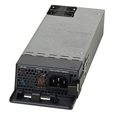 Cisco PWR-C2-640WAC= - Power supply - Grey - 2183 BTU/h - 640 W - 100 - 240 V - 50 - 60 Hz