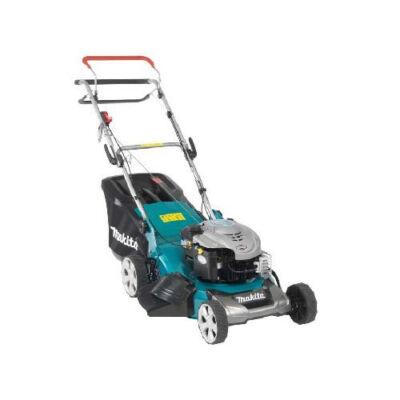Makita PLM5600 - Walk behind lawn mower - 2200 m² - 70 L - 2330 W - 40 kg PLM5600