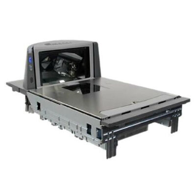 Datalogic Magellan 8400 - Built-in bar code reader - GS1-128 (UCC/EAN-128) - 5200 reads/s - 0 - 360° - Wired - USB,RS-232 84132400-003210300
