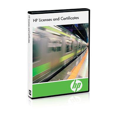 HP Enterprise StoreOnce 4400/4700 Catalyst E-LTU - 1 license(s) BB889AAE