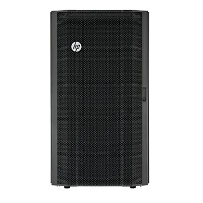 H6J84A HP Enterprise 600mm x 1075mm Advanced Shock Rack