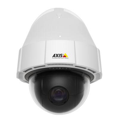Axis P5415-E PTZ Dome hálózati kamera 50 Hz - Netzwerk-UEberwachungskamera - Kültéri - Dome