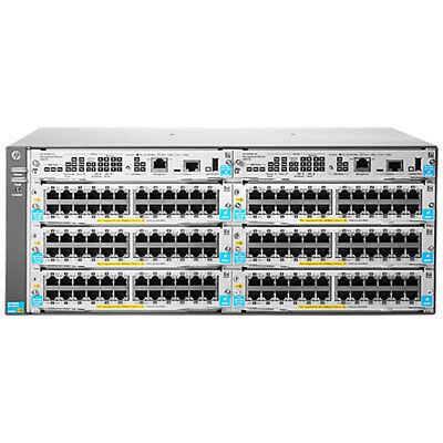HP 5406R zl2 Switch J9821A HP