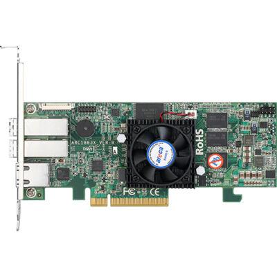 Areca Raid Controller ARC-1883x 8-Port extern - Raid controller - Serial Attached SCSI (SAS)