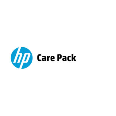 HP Enterprise U4AH9E - 1 év - 24x7 U4AH9E