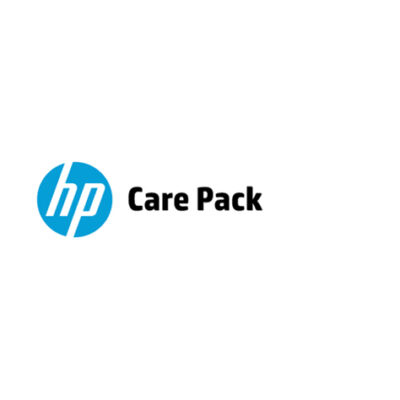 HP Enterprise U4AJ1E - 1 year(s) - 24x7 U4AJ1E
