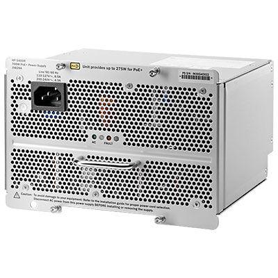 HP 5400R 700W PoE + ZL2 Alimentazione J9828A HP