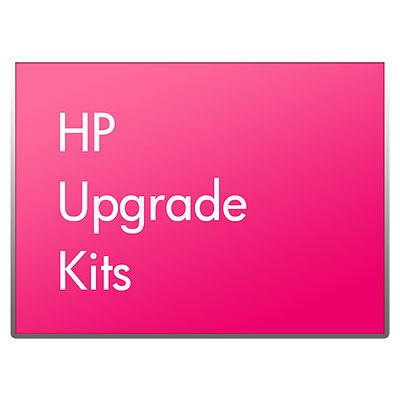 HP Enterprise 8/8 and 8/24 SAN Switch 8-port Upgrade E-LTU - Electronic Software Download (ESD) T5518AAE