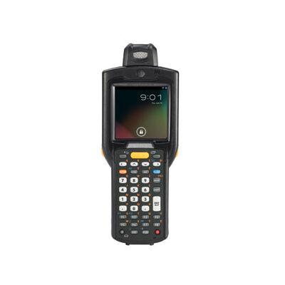 Zebra MC32 Rotating Head 1D Laser - Data logger - 800 MHz MC32N0-RL4SCLE0A