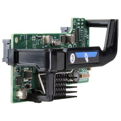 HP Enterprise FlexFabric 10Gb 2 portos 536FLB - Belső - Vezetékes - PCI Express - Szál - 10000 Mbit / s 766490-B21