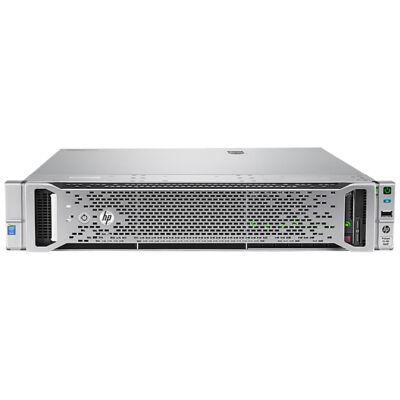 HP Enterprise ProLiant DL180 Gen9 - 1.6 GHz - E5-2603V3 - 8 GB - DDR4-SDRAM - 550 W - Rack (2U) 778452-B21