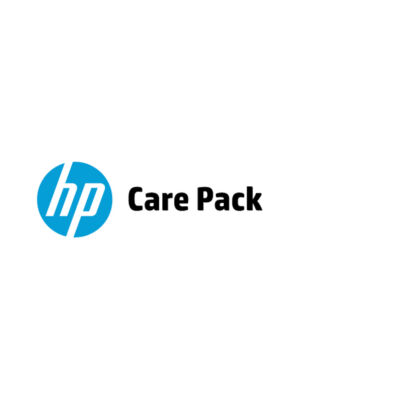 HP Enterprise 1Yr PW 4H 24x7 EVA4400 Enclosure M6412A Proactive Care - 1 year(s) - 24x7 U1HJ5PE