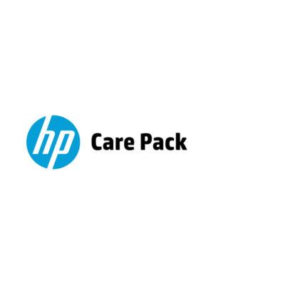 HP Enterprise 1Yr PW 4H 24x7 EVA4400 ház M6412A proaktív gondozás - 1 év - 24x7 U1HJ5PE