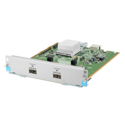 HP Enterprise J9996A - 730 g - Kapcsoló - 40 Gbps - Portok száma: J9996A