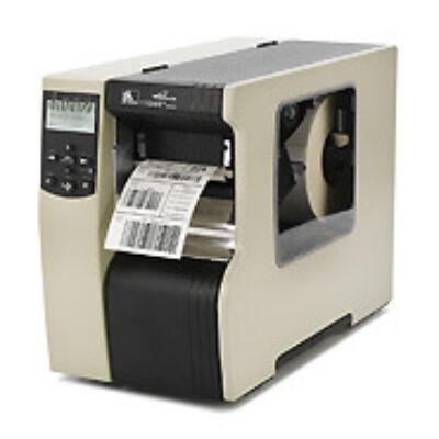 Zebra 110Xi4 - Thermal transfer - 203 x 203 DPI - XML,ZPL,ZPL II - 16 MB - 8 MB - Wired 112-80E-00103