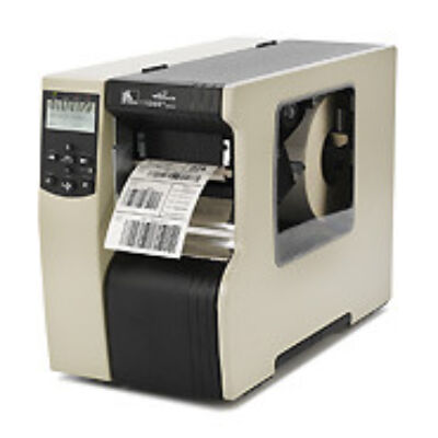Zebra 110Xi4 - Thermal transfer - 203 x 203 DPI - XML,ZPL,ZPL II - 16 MB - 8 MB - Wired 112-80E-00103