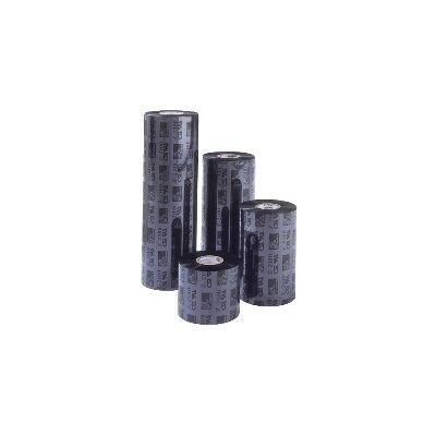 "Zebra Resin 4800 6.14"" x 156mm - 156mm x 450m 04800BK15645"