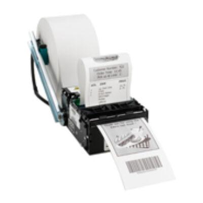 Zebra KR403 - Thermal - POS printer - 152 mm/sec - 1D,2D,CODABAR (NW-7),EAN128,EAN13,EAN8,Industrial 2/5,Interleaved 2/5,PDF417,POSTNET,UPC-A,UPC-E - 54 - 110 µm - 25 cm P1009545-3