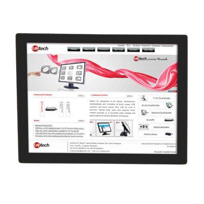 faytech FT15N2807W2G64GIP65HBCAP 38.1 cm 15 Zoll IP65 High Brightness kapazitiver Touch-PC FT15N2807W2G64GIP65HBCAP