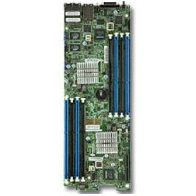Supermicro Mainboard A1SA2-2750F Bulk - Motherboard - 64 GB